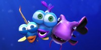 Aqua Simulatorspiel FreeAquaZoo online spielen