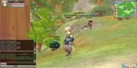Eden Eternal MMORPG Spiel
