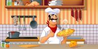 Koch-Spiele und lustige Onlinegames Browserspiele