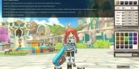 Gratis MMO Spiele im Anime Stil