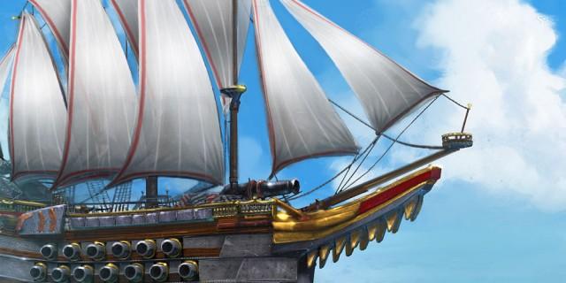 Kostenlose Piratenspiele