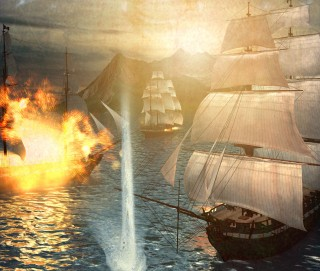 Seeräuber und Piraten Actionspiele Browsergames kostenlos online spielen