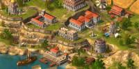Stadtaufbau Browsergames wie Grepolis
