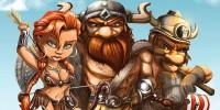 Wikinger MMORPG Browsergame Cultures Online